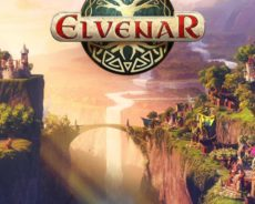 Jeu par navigateur MMORPG Elvenar