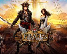 Jeu par navigateur MMORPG Pirates : Tides of Fortune