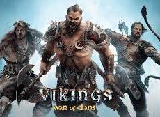 Jeu par Navigateur MMORPG Vikings : War of Clans